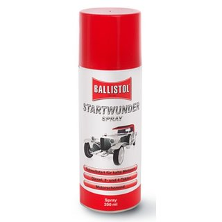 Ballistol Startwunder - Spray, 200 ml