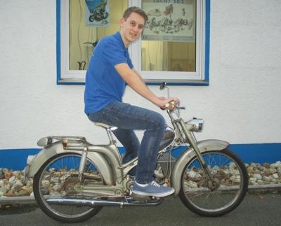 Philipp Kurz